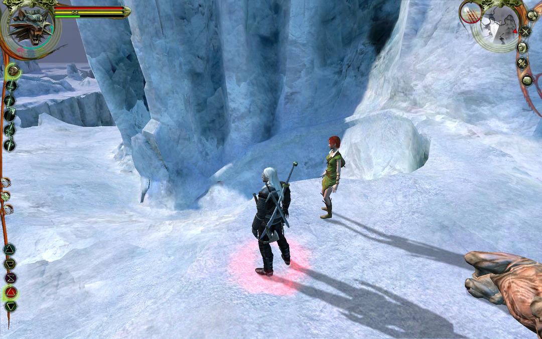 witcher-shani_game_screenshot_4
