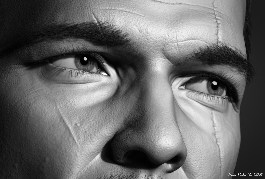 Andor-Kollar_Soldier-Eye