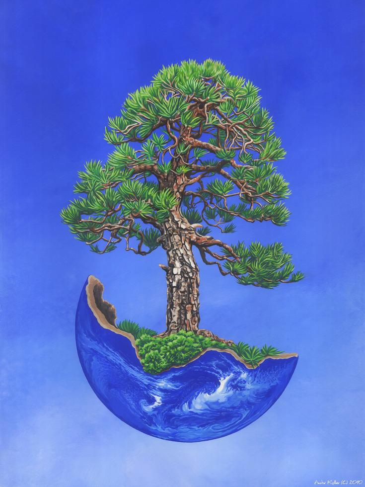Andor-Kollar_Tree-of-Life