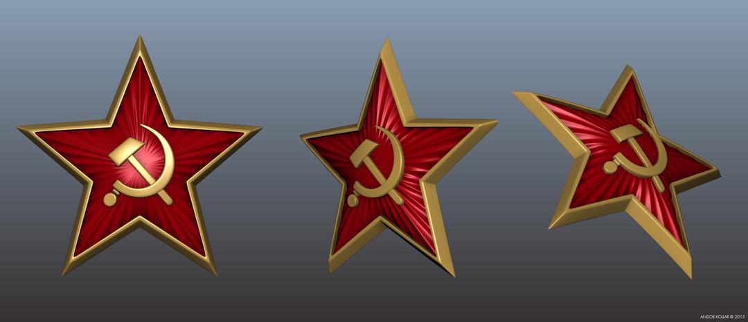 Vladimirovich_Soviet_Badges
