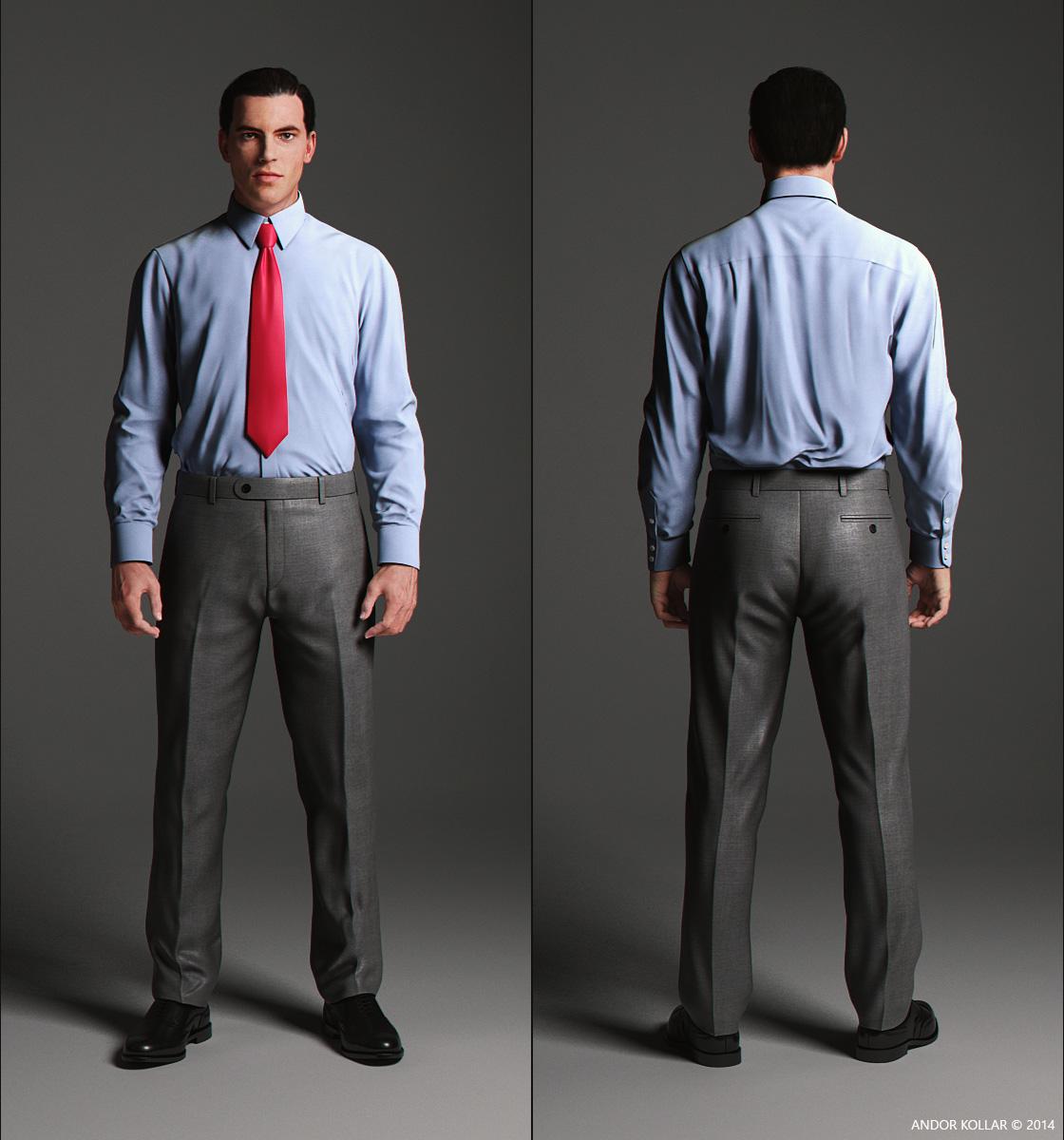 grey suit blue shirt red tie wwwpixsharkcom images